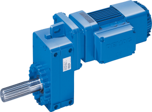 Sorts of Gear motor and Its Important Benefits